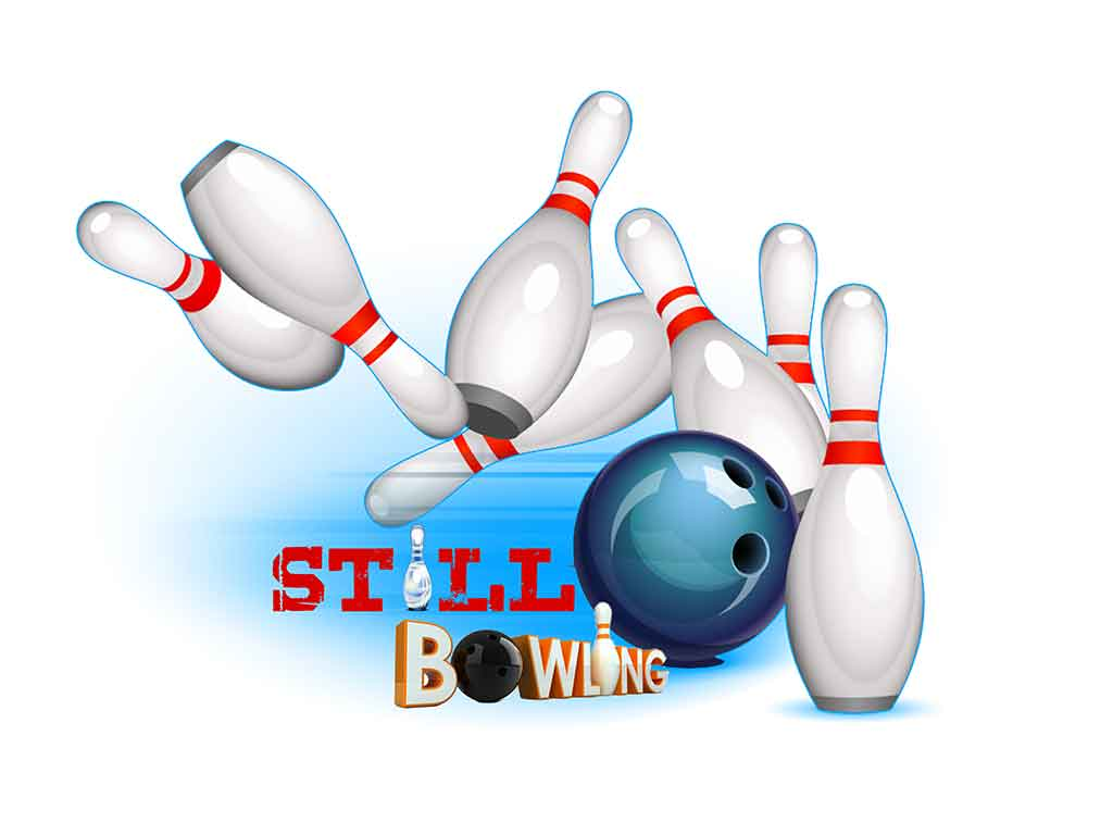 as outelet still bowling