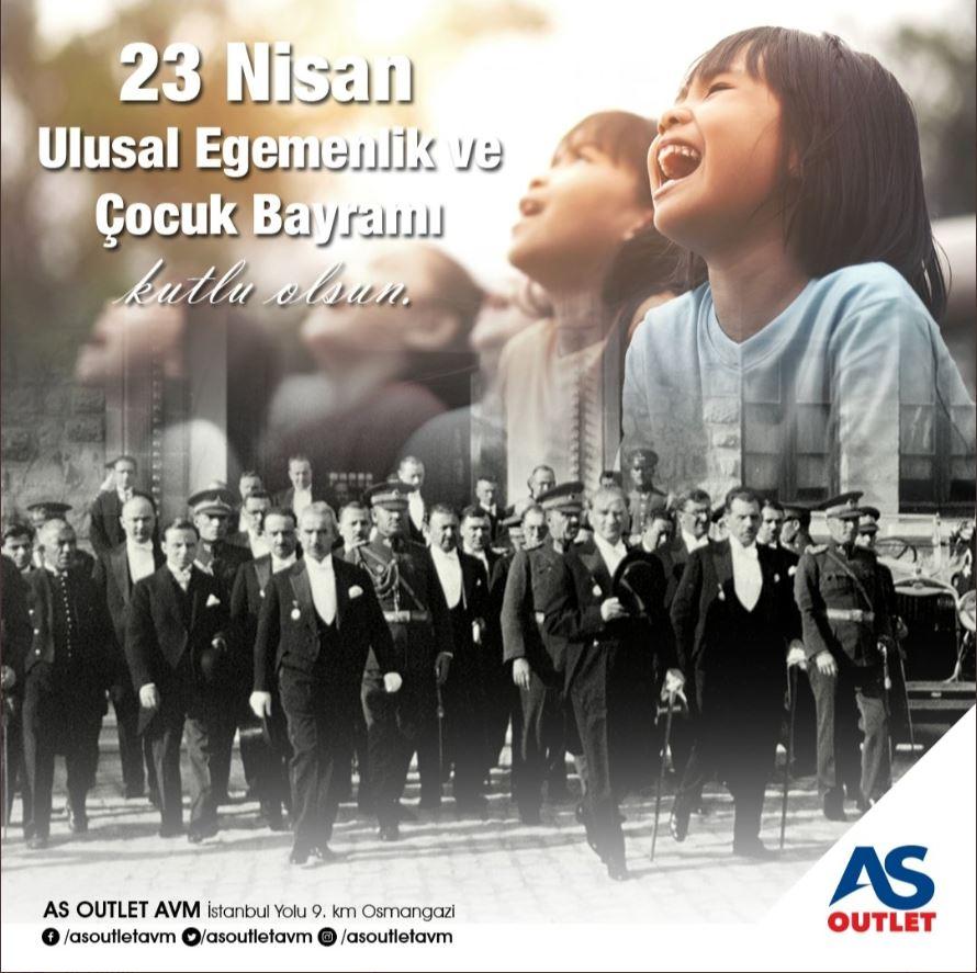 23 NİSAN